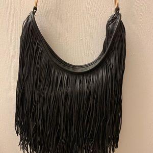 H&M Bags - Fringe Purse